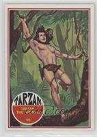Tarzan, the Ape-Man