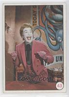 The Joker [PoortoFair]
