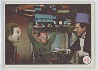 The Joker, Riddler, Penguin (No Movie Promo on Back)