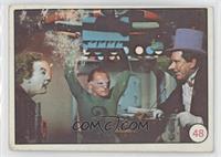 The Joker, Riddler, Penguin (Movie Promo on Back) [GoodtoVG‑E…