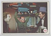 The Joker, Riddler, Penguin (Movie Promo on Back) [PoortoFair]
