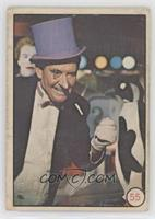 Penguin (No Movie Promo on Back) [PoortoFair]