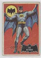 The Batman [PoortoFair]