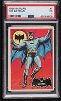 The Batman [PSA1PR]