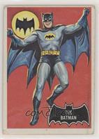 The Batman [GoodtoVG‑EX]