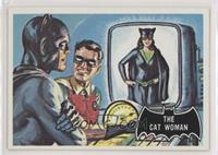 The Cat Woman