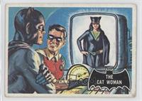 The Cat Woman [Poor to Fair]