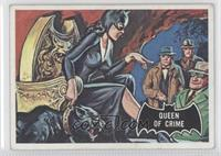 Queen Of Crime [GoodtoVG‑EX]