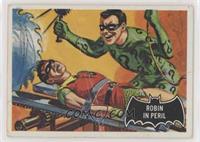 Robin In Peril [PoortoFair]