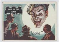 Face of the Joker [GoodtoVG‑EX]