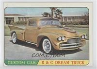 R & C Dream Truck