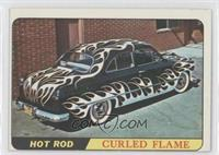 Curled Flame