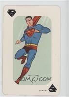 Superman (Green)