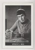 Spock's Box