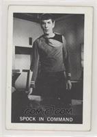 Spock In Command [PoortoFair]