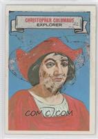 Christopher Columbus [GoodtoVG‑EX]