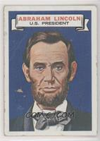 Abraham Lincoln [Poor]