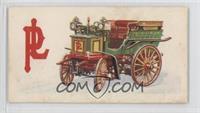 1895 Panhard et Levassor [GoodtoVG‑EX]