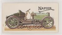 1902 Napier