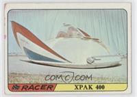 X-Pak 400 [GoodtoVG‑EX]