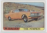 The Pumpkin [GoodtoVG‑EX]