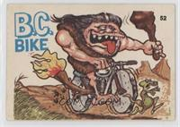 B.C. Bike [GoodtoVG‑EX]