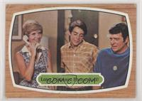 Peter To The Rescue [Good to VG‑EX]