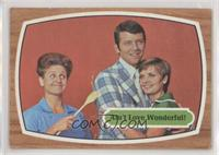 Ain't Love Wonderful [Poor to Fair]