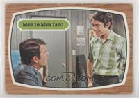 Man To Man Talk! [GoodtoVG‑EX]