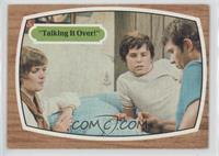 Talking It Over! [Good to VG‑EX]