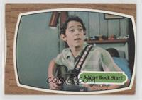 A New Rock Star? [Poor to Fair]