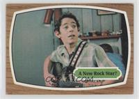 A New Rock Star? [Good to VG‑EX]