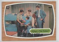 What's the Noise? [Good to VG‑EX]