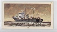 Trawler [GoodtoVG‑EX]