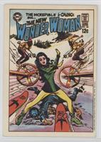 The New Wonder Woman