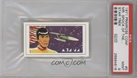 Mr. Spock of the... [PSA 9]