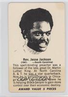 Jesse Jackson [PoortoFair]