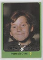 Portrait Card - Danny Bonaduce