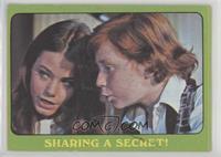 Sharing a Secret! [GoodtoVG‑EX]