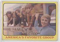 America's Favorite Group [NoneGoodtoVG‑EX]