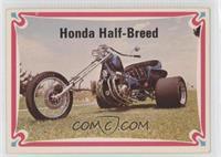 Honda Half-Breed [GoodtoVG‑EX]