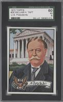 William H. Taft [SGC 60]
