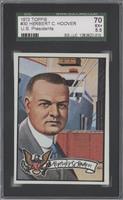 Herbert Hoover [SGC70]