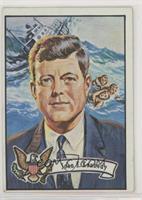 John F. Kennedy [PoortoFair]