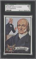 John Quincy Adams [SGC60]