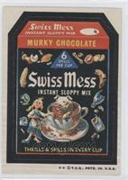Swiss Mess