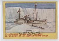 St. Roch and the Northwest Passage