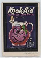 Kook-Aid [GoodtoVG‑EX]