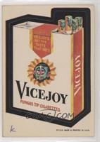 Vicejoy [NonePoortoFair]