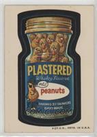 Plastered Peanuts [GoodtoVG‑EX]